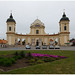 Holy Trinity Church in Tykocin in Polen ...