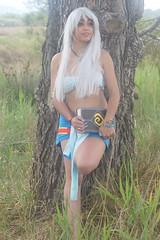 Shooting Kida - Atlantis - Harue Cosplay - Les Salins - 2019-05-25- P1677250 (styeb) Tags: shoot shooting cosplay 2019 mai 25 lessalins plagedessalins hyeres kida atlantis disney