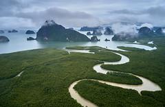 Phang Nga Bay (Tom Helleboe) Tags: