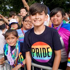 2019.06.08 Capital Pride Parade, Washington, DC USA 1590096