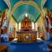 Dubina Painted Church 1