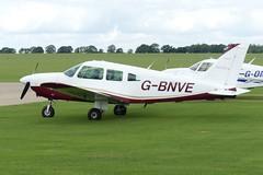 Piper PA-28-181 Archer II G-BNVE (Gavin Livsey) Tags: sywell gbnve archerii pa28