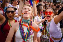 2019.06.08 Capital Pride Parade, Washington, DC USA 1590085