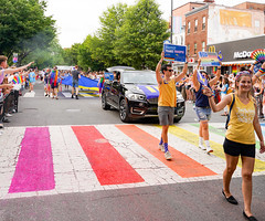 2019.06.08 Capital Pride Parade, Washington, DC USA 1590132