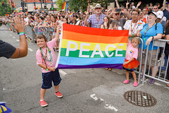 2019.06.08 Capital Pride Parade, Washington, DC USA 1590186