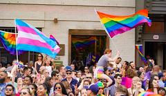 2019.06.08 Capital Pride Parade, Washington, DC USA 1590190