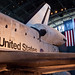 Space Shuttle Discovery, National Air and Space Museum, Steven F. Udvar-Hazy Center, Chantilly, Virginia