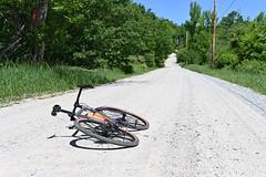 This way (44 Bikes) Tags: 44bikes custombicycle huntsman framebuilding titanium prototype