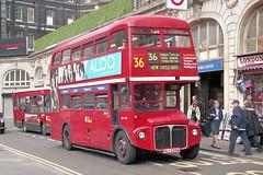 RM1400 - KGJ 339A (Solenteer) Tags: goaheadlondon londoncentral rm1400 kgj339a aec routemaster parkroyal victoria 400clt
