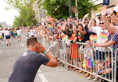 2019.06.08 Capital Pride Parade, Washington, DC USA 1590176