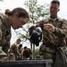1st Regiment Advanced Camp Visits CBRN