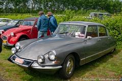 CitroMobile 2019 (Okke Groot - in tekst en beeld) Tags: citromobile citroënds peh568 vijfhuizen nederland