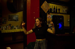 Celebration (speed6ump) Tags: flying dog hostal hostel peru lima miraflores travel beerpong beer pong