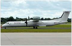 (Riik@mctr) Tags: manchester airport egcc dabqd ringway airfield runway eurowings dash 8 msn 4234