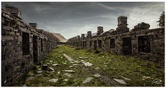 Anglesey Barracks, Dinorwic Slate Quarry, Wales (Garry_Smith1976) Tags: anglesey barracks dinorwic slate quarry wales landscape photography canon eos 5d 5diii stack image uk 2019