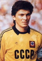 Дасаев Ринат Файзрахманович (tatobzor) Tags: сборнаяроссии футбол чемпион