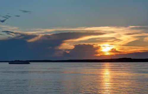 Volga River 171 ©  Alexxx Malev
