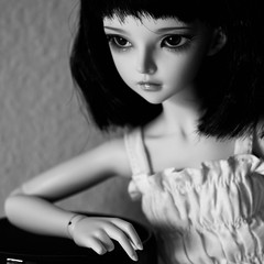 Sila (Fairyland MNF Mirwen) (Nareshe) Tags: msd minifee mirwen bjd fairyland balljointeddoll