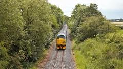 Branch Line (TimboM) Tags: branchlinesociety bls railtour charter middlewichbranch midcheshireline davenham whatcroft branchline 1z28 thesundayyicker 31128 class31 class313 class37 class376 37668 westcoastrailways charybdis nemesisrail