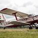 EGHF - WSK-PZL Antonov AN-2P - HA-ANG