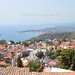 Paysage : View from Castelmola of Giardini Naxos
