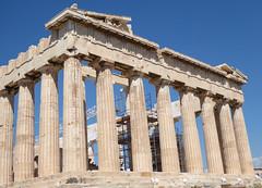 The Parthenon (dramadiva1) Tags: