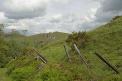 OldTrack (Tony Tooth) Tags: nikon d7100 sigma 1750mm chromehill track footpath countryside landscape hollinsclough staffs staffordshire staffordshiremoorlands