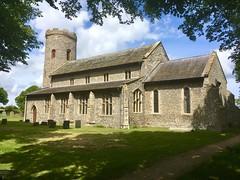 Burnham Norton 9/6/19 (P Way Owen) Tags: burnham norton market church