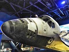 Atlantis (Artybee) Tags: kennedy space center nassau rocket explore history cape canaveral atlantis