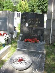 Großtante Resi (✿ Esfira ✿) Tags: friedhof cemetery genealogie ahnenforschung genealogy grostante greataunt stockerau österreich austria niederösterreich loweraustria