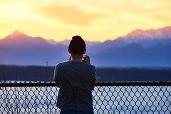 _DSC3898 JPEG sRGB (owen galen jones) Tags: sunset seattle washington pugetsound sunsethillpark mountains