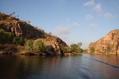 Katherine Gorge (Uhlenhorst) Tags: 2009 australia australien landscapes landschaften travel reisen