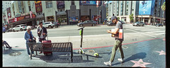 HorizonPerfekt_ProImage100600 (Michael Bartosek) Tags: horizonperfekt horizon lomography kodakproimage100 film 35mm 35mmfilm colorfilm california hollywood epsonv850 fppunicolorkit homedeveloping