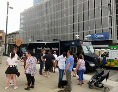 GRPD Command Post & SRT Van (PPWIII) Tags: grandrapids festival 2019 50 downtown food booths music art grpd cp command post srt swat van police