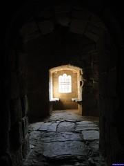 Granadilla (santiagolopezpastor) Tags: espagne españa spain cáceres provinciadecáceres extremadura medieval middleages pueblo abandonado village castle castillo chateaux interior inside