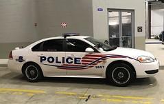 D.C. Metropolitan Police (10-42Adam) Tags: police dcmetro mpdc cop cops chevrolet chevy impala policecar vehicle unit spotlights lawenforcement districtofcolumbia city citypolice metropolitanpolice