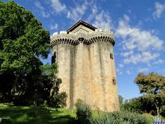 Granadilla (santiagolopezpastor) Tags: espagne españa spain cáceres provinciadecáceres extremadura medieval middleages pueblo abandonado village castle castillo chateaux