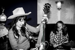 JENNY DON'T and the SPURS (todde.sin ...expect the unexpected...) Tags: livemusicband show concert bremen kneipe pub country rock americana outlaw portland pdx oregon garage rocknroll surf twang