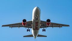 R_DSC_5245 (ViharVonal) Tags: vie loww airplane wien photography photo plane austria nikon tamron