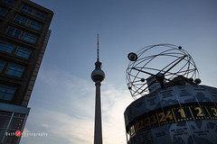 3002 (Bethie Inthesky) Tags: germany berlin german capital europe tvtower lookup number alexanderplatz world