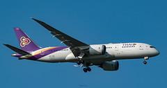 R_DSC_5036 (ViharVonal) Tags: vie loww airplane wien photography photo plane austria nikon tamron