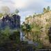Old Quarry Panorama #2
