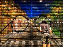 Nitidez (Amy Charlize) Tags: amycharlize focosocial art street city graffiti urban