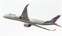 Qatar Airways / Airbus A350-941 / A7-AQA (vic_206) Tags: qatarairways airbusa350941 a7aqa bcn lebl