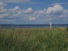 The beach between Pøl and Købingsmark (Landanna) Tags: beach strand pøl købingsmark als sønderjylland zuidjutland denmark denemarken danmark dänemark