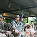 2nd Regiment Goes Through Weapons Qualification