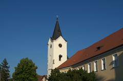 IMGP7176 (hlavaty85) Tags: praha prague kostel church dolní počernice nanebevzetí ascension mary marie