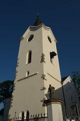 IMGP7178 (hlavaty85) Tags: praha prague kostel church dolní počernice nanebevzetí ascension mary marie