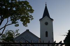IMGP7180 (hlavaty85) Tags: praha prague kostel church dolní počernice nanebevzetí ascension mary marie