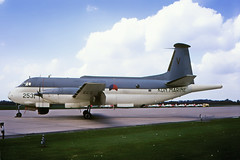253 W/o 14-9-1978. Crashed at sea following engine problems. (Gerrit59) Tags: breguet atlantic sp13a
